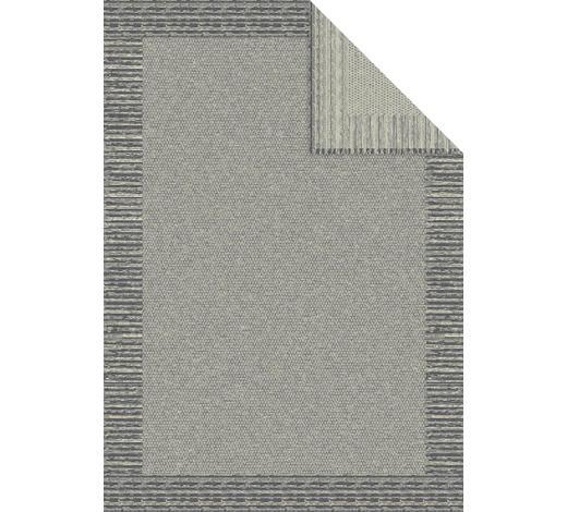 DECKE 140/200 cm - Grau, Natur, Textil (140/200cm) - Bio:Vio