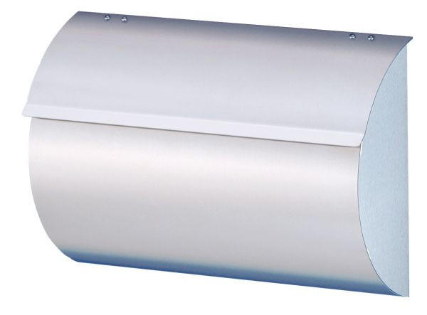 BRIEFKASTEN - Metall (42/25/10.5cm)