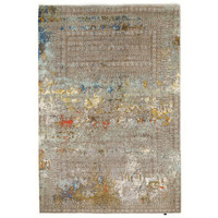 ORIENTTEPPICH  140/200 cm  Blau   - Blau, Design, Textil (140/200cm) - Musterring