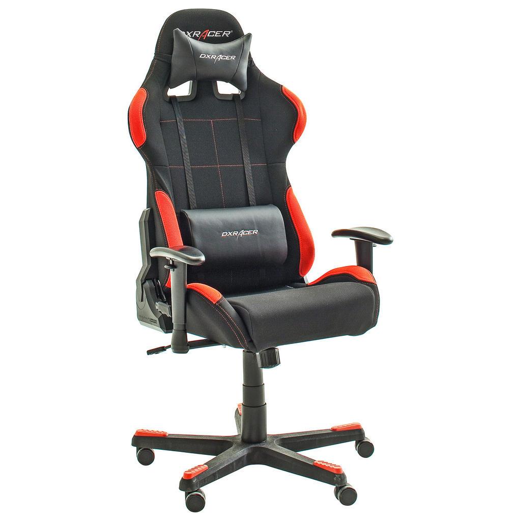 Dxracer Gamingstuhl rot
