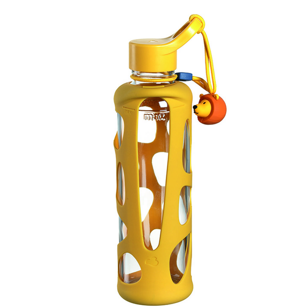 Leonardo Kindertrinkflasche