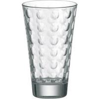 GLÄSERSET 12-teilig - Transparent, Basics, Glas - LEONARDO