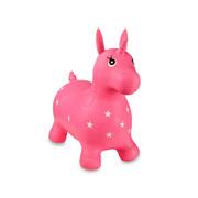 HÜPFTIER Pink  - Pink, Basics, Kunststoff (60/30/52cm) - My Baby Lou