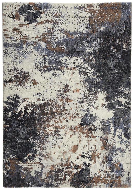 WEBTEPPICH  133/195 cm  Multicolor - Multicolor, Textil (133/195cm) - Novel