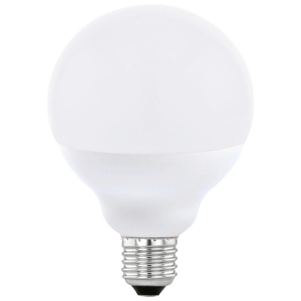 XXXL LED-LEUCHTMITTEL E27 13 W, Weiß