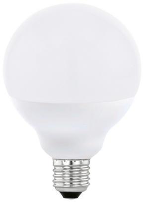 LED - vit, Basics, glas (13,6cm)