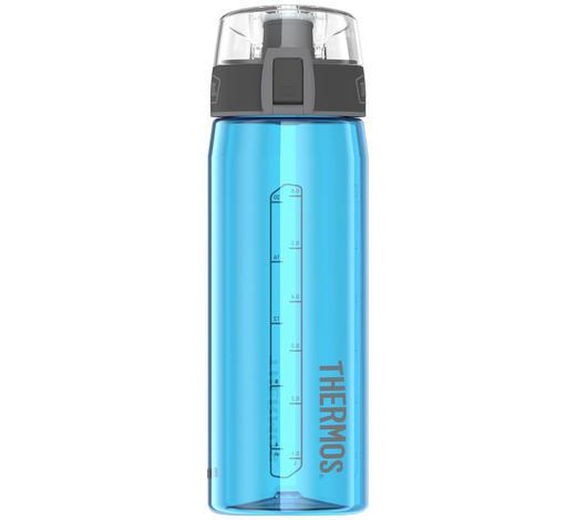 TRINKFLASCHE 0,94 L - Blau, KONVENTIONELL, Kunststoff (0,94l) - Alfi
