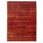 WEBTEPPICH  90/160 cm  Kupferfarben   - Kupferfarben, Basics, Textil (90/160cm) - Novel