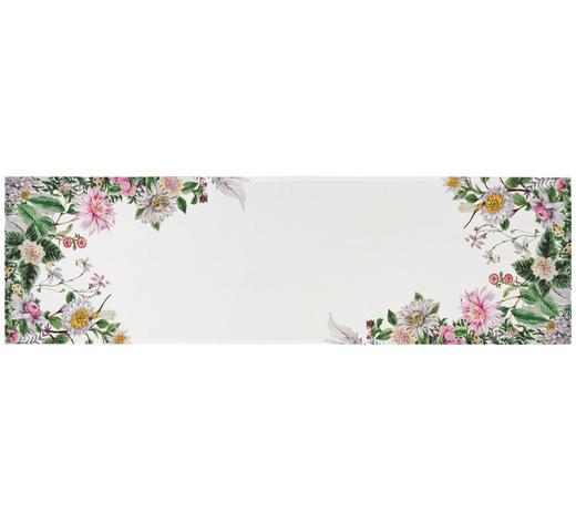 UBRUS 'BĚHOUN' NA STŮL, 40/140 cm, vícebarevná - vícebarevná, Design, textil (40/140cm) - Esposa