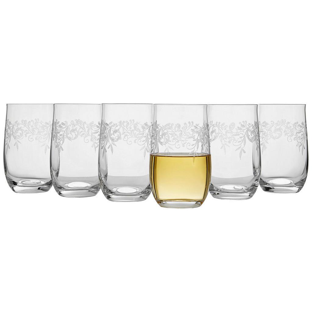 Novel Trinkglas-Set