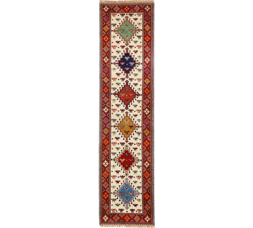 KOBEREC ORIENTÁLNÍ - krémová, Lifestyle, textilie (80/300cm) - Esposa