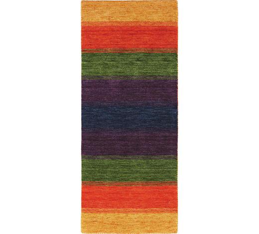 KOBEREC ORIENTÁLNÍ, 80/300 cm, vícebarevná - vícebarevná, Konvenční, textil (80/300cm) - Esposa