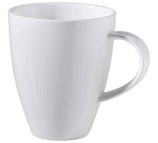 HRNEK NA KÁVU, porcelán (new bone china) - bílá, Design, keramika (0,3l) - Ritzenhoff Breker