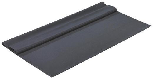 TISCHDECKE Textil Schwarz 100/100 cm - Schwarz, Basics, Textil (100/100cm)