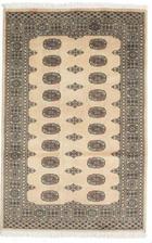 ORIENTALSKA PREPROGA BUCHARA - večbarvno, Konvencionalno, ostali naravni materiali (60/90cm)