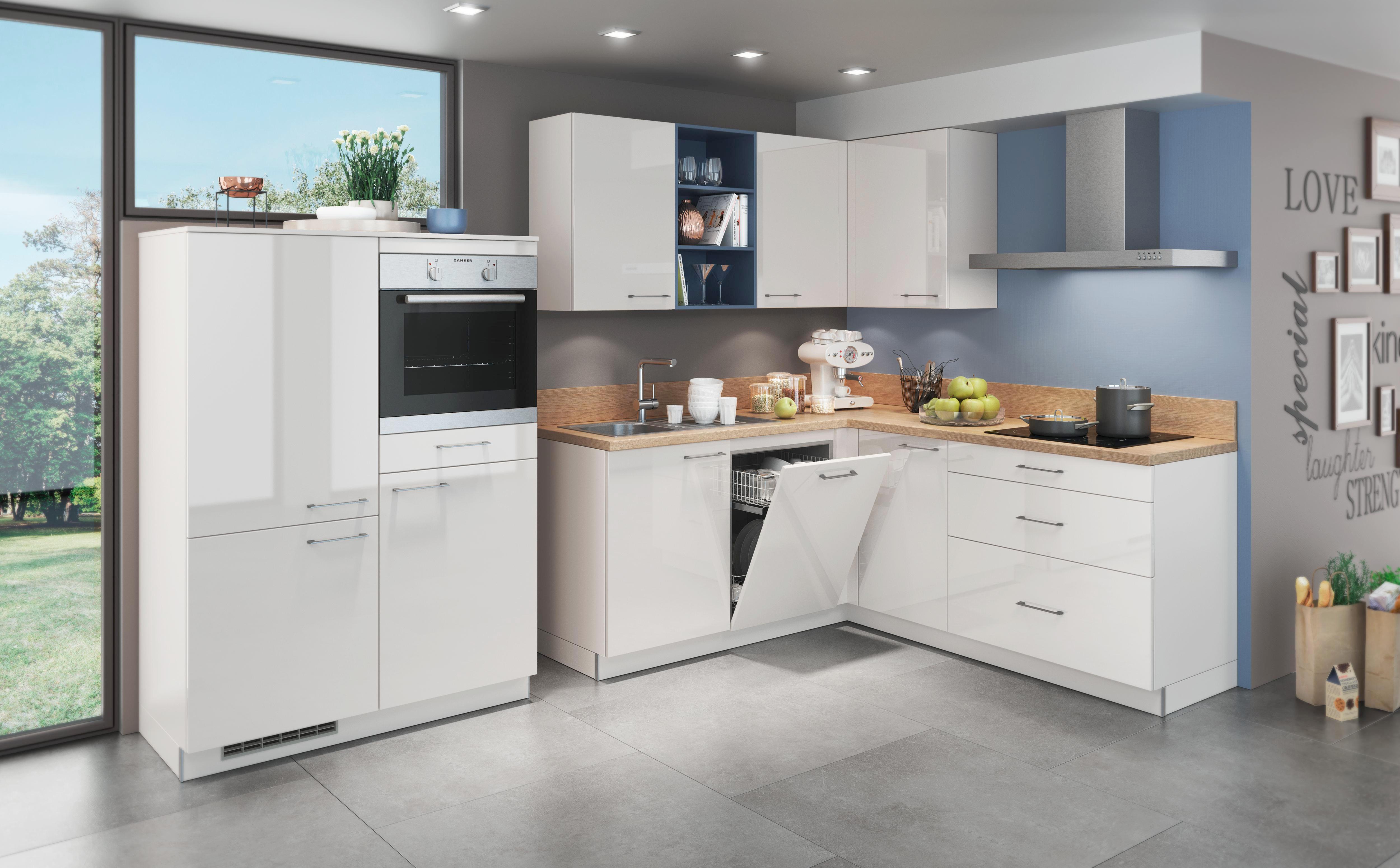 Kühlschrank Xxxl : EckkÜche online kaufen ➤ xxxlutz