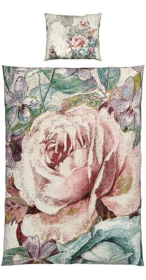 PÅSLAKANSET - rosa, Design, textil (150/210cm) - Esposa