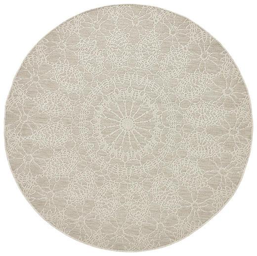 OUTDOORTEPPICH  In-/ Outdoor - Design, Textil (120cm) - Boxxx