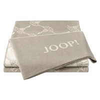 WOHNDECKE 200/150 cm - Basics, Textil (200/150cm) - Joop!