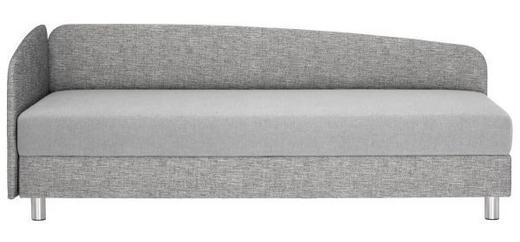 Liege In Textil Grau Online Kaufen Xxxlutz