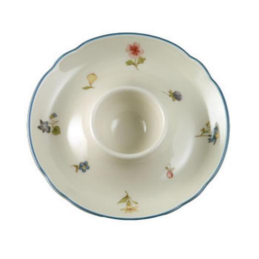 EIERBECHER Keramik - Creme, LIFESTYLE, Keramik (13//cm) - Seltmann Weiden