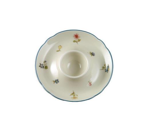 EIERBECHER Keramik  - Creme, LIFESTYLE, Keramik (13cm) - Seltmann Weiden
