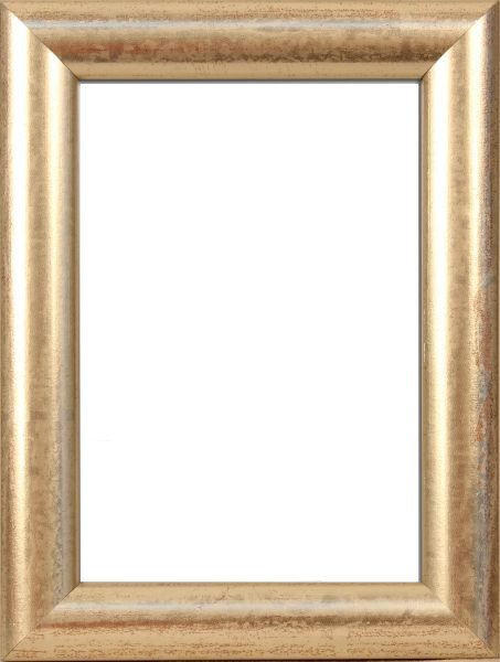 BILDERRAHMEN  Silberfarben - Silberfarben, Basics, Glas/Holz (21/30cm)