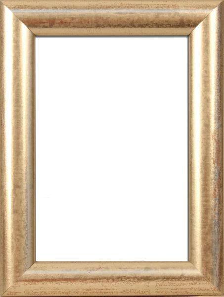 BILDERRAHMEN in Silberfarben - Silberfarben, Glas/Holz (30/42cm)