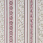VORHANGSTOFF per lfm  - Beige/Rot, LIFESTYLE, Textil (160cm) - Landscape