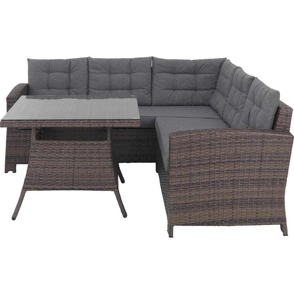 Lounge Garnitur Top Ambia Loungeset Krk With Lounge