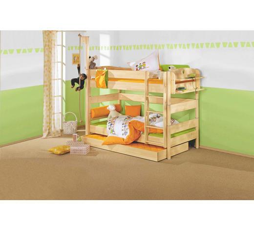 Puppen Etagenbett Holz : Etagenbett holz. cheap affordable birke massiv cm
