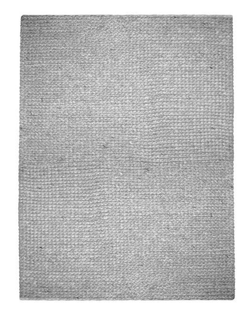 RUČNO TKANI TEPIH - prirodne boje, Basics, tekstil (140/200cm) - Linea Natura