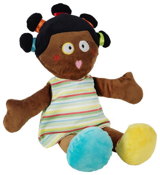 Puppe Julia - Multicolor, Basics, Textil (40cm) - My Baby Lou