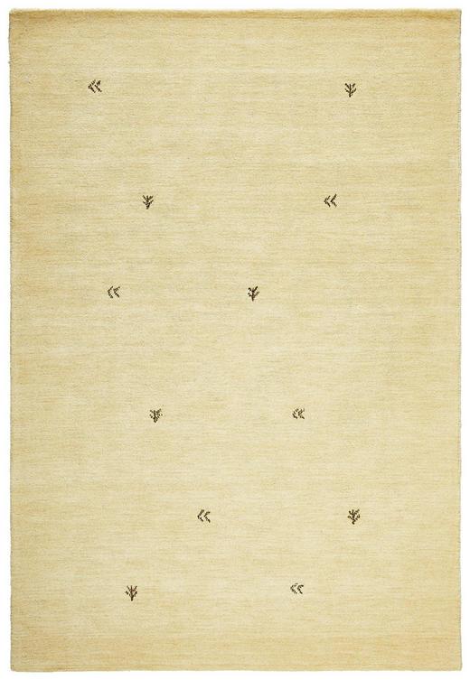 ORIENTTEPPICH  90/160 cm  Creme - Creme, Basics, Textil (90/160cm) - Esposa