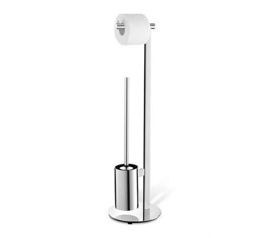 GARNITURA TOALETNE ČETKE - Konvencionalno, metal/plastika (20/72cm) - Zack