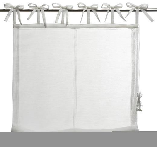 FALTROLLO   100/140 cm - Weiß, Basics, Textil (100/140cm) - BOXXX