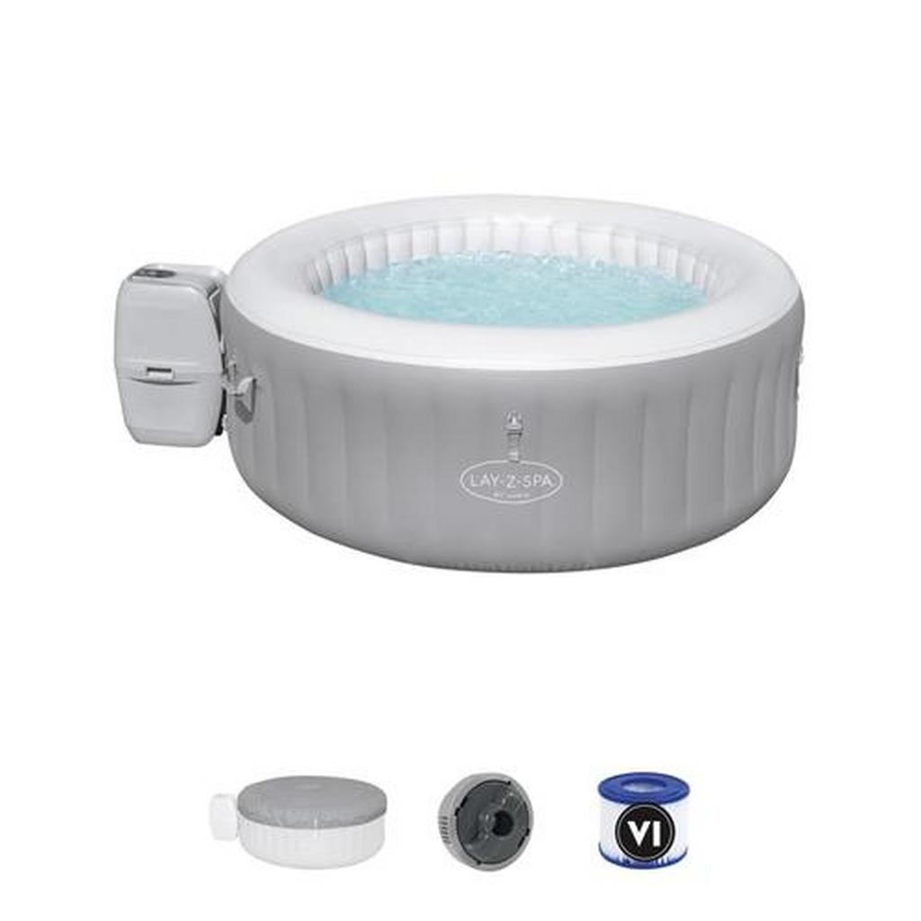 Bestway Whirlpool 60037 Lay-Z-Spa