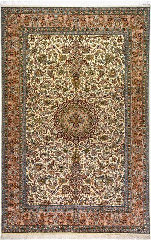 ORIENTTEPPICH  50/200 cm  Multicolor - Multicolor, Basics, Textil (50/200cm) - Esposa