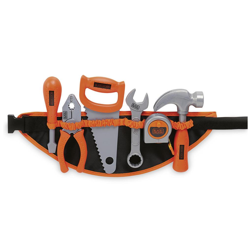 XXXLutz Werkzeuggürtel orange
