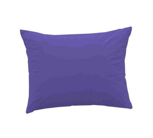 POLSTERBEZUG 70/90 cm  - Lila, Basics, Textil (70/90cm) - Fussenegger
