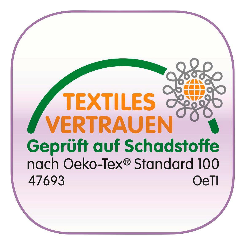 KINDERBETTMATRATZE Zirbentraum - Beige, Basics, Textil (70/140/10cm) - TRÄUMELAND