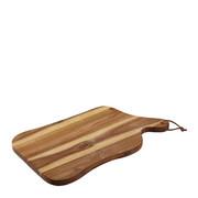 DASKA ZA REZANJE - boje bagrema, Basics, drvo (40/24/1,8cm) - Homeware