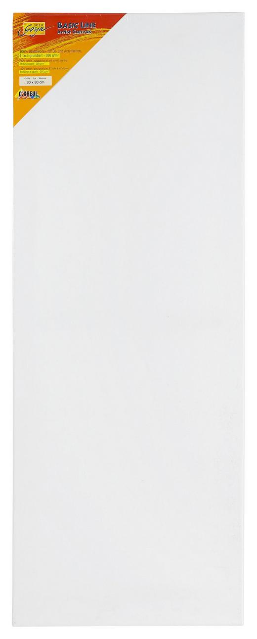 KEILRAHMEN 30X80CM - Basics (30/80/1.7cm)