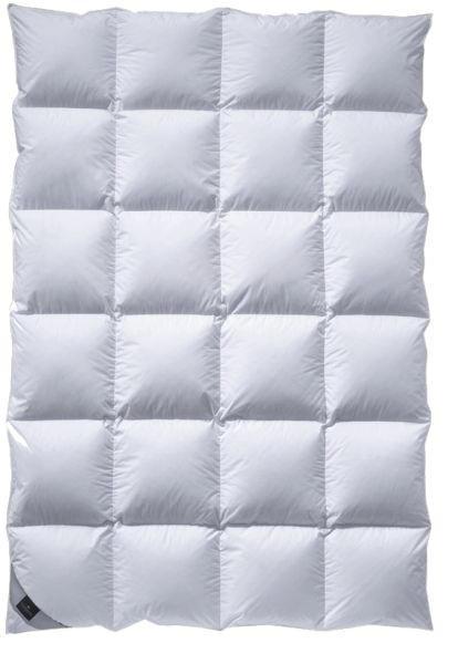 ZIMSKI POPLUN - bijela, Konvencionalno, tekstil (135-140/200cm) - BILLERBECK