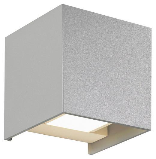AUßENWANDLEUCHTE - Design, Metall (10/10/10cm) - Helestra