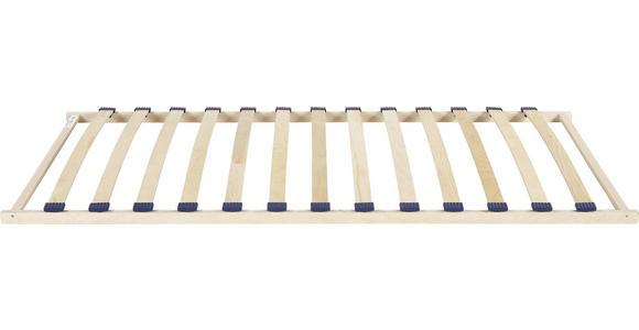 Lattenrost Primatex 100, 90x200cm - Holz (90/200cm) - Primatex