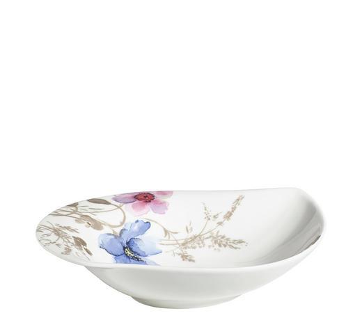 SCHALE - Multicolor, KONVENTIONELL, Keramik (23,4/18,6/7,8cm) - Villeroy & Boch
