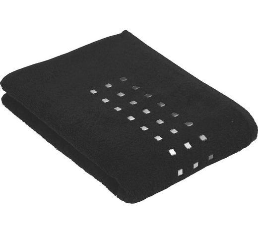 OSUŠKA - černá, Konvenční, textilie (70/140cm) - Esposa