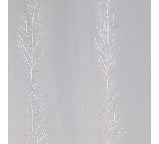 STORE per lfm - Beige/Weiß, KONVENTIONELL, Textil (280cm) - Esposa