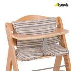 HOCHSTUHLEINLAGE - Beige, Trend, Textil (44/24cm) - Hauck